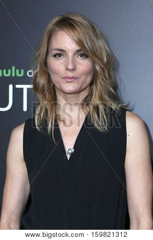 LOS ANGELES - DEC 1:  Susan Misner at the Premiere Of Hulu's