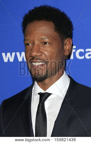 LOS ANGELES - DEC 1:  Tory Kittles at the Children's Defense Fund - 26th Beat The Odds Awards at Beverly Wilshire Hotel on December 1, 2016 in Beverly Hills, CA