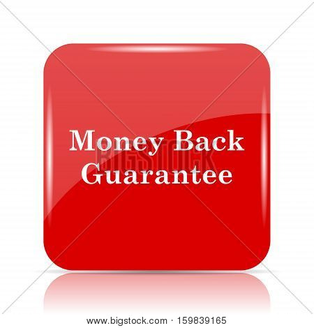 Money Back Guarantee Icon