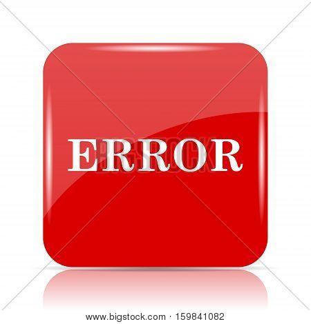 Error Icon