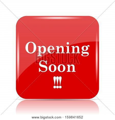 Opening Soon Icon