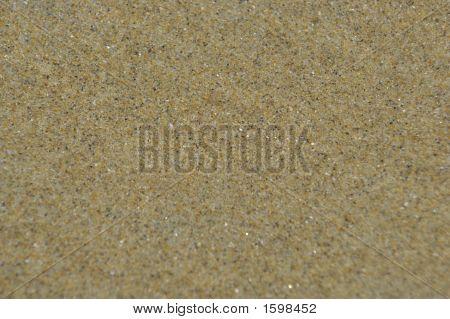 Sand Textured Background