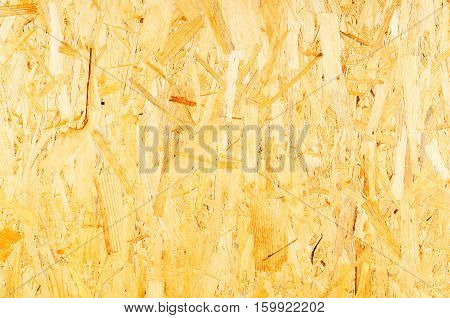 OSB (oriented strand board) horizontal texture background