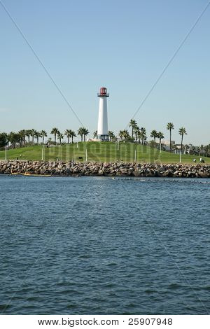Long Beach California, Light House