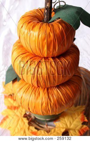 Pumpkin Decoration F
