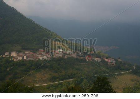 Moody Mountain Village