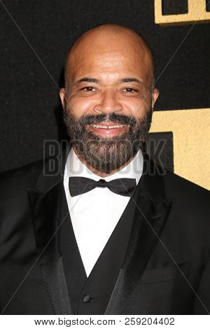 LOS ANGELES - SEP 17:  Jeffrey Wright at the HBO Emmy After Party - 2018 at the Pacific Design Center on September 17, 2018 in West Hollywood, CA