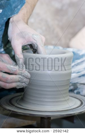Spinning The Pot