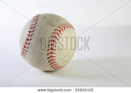 a baseball poster