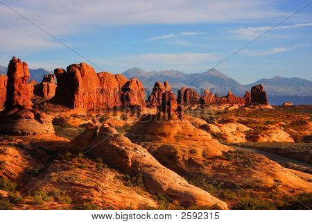 Arches National Park  25