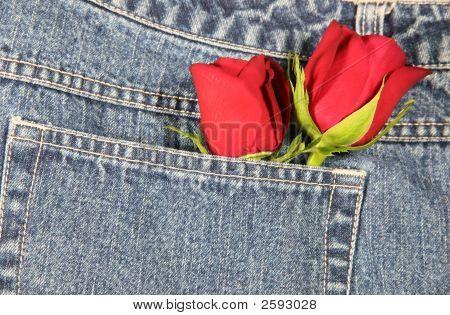 Love In My Pocket Horizontal