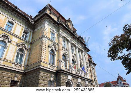 Oradea Court House