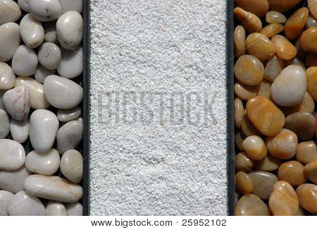 Rock Elements (Background)