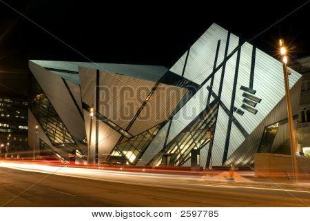 Libeskind's Crystal