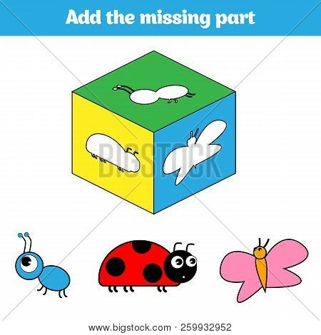 missing number worksheets for first grade as well Puzzle Game  Visual Vector   Photo  Free Trial    Bigstock likewise Finding Missing Letters Worksheet  Free Printable    Doozy Moo as well Number Bonds Worksheets   Printable Number Bonds Worksheets besides find the missing word worksheets besides find the missing number worksheet – so ny media org in addition Puzzle Game Visual Educational Game Children Task Find Missing Parts additionally Visual Memory Game 2   Thinking Skills Training   Memory games besides  together with Solved  Law Of Cosines Worksheet SHORT ANSWER  Write The W also Grade 4 Math worksheet  Addition with missing addend  sum under 100 additionally  as well Missing Angles In A Triangle Worksheet How To Find Angle Of A Right together with  additionally Balancing Math Equations additionally Missing Letter Worksheets  Free Printables    Doozy Moo. on find the missing part worksheet