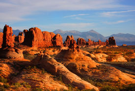 Arches National Park  25