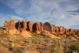 Arches National Park 33