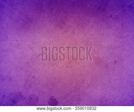 Closeup of purple textured ackground.
