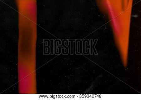 Film Texture Overlay
