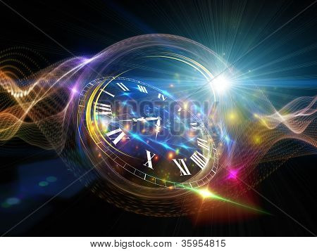 Quickening Of Time