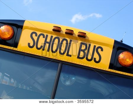 School Bus Top
