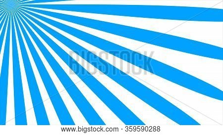 Sunburst, Radiating, Sun Light, Circuses, Stripe Background Design. Royalty High-quality Best Stock