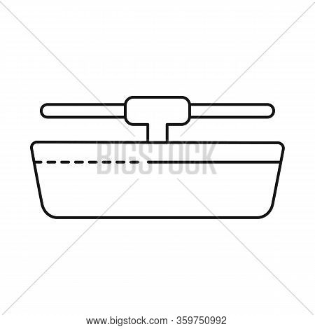 Isolated Object Of Coffee And Roaster Logo. Collection Of Coffee And Machine Stock Symbol For Web.
