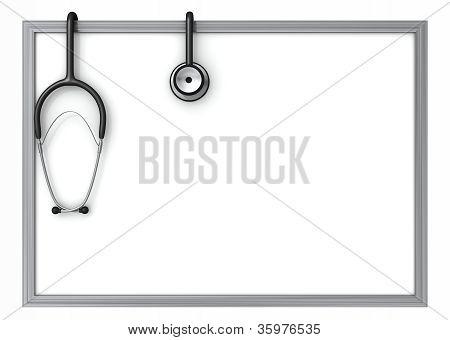 Doctors Whiteboard