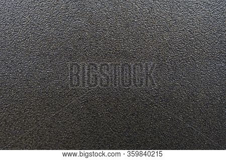 Forged Metal Texture Of Painted Metal Background