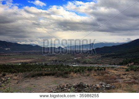 Dongba Valley, Lijiang.