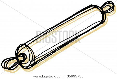 A Rolling Pin