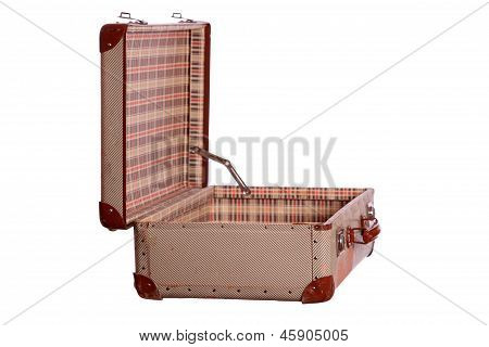 Used Suitecase