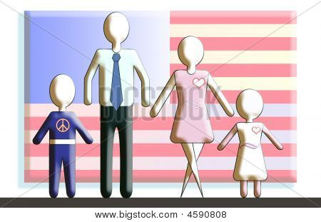 Amrican Family
