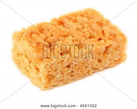 Rice Crispy Treat