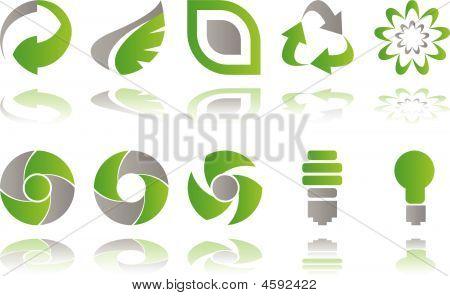 Environmental Logos