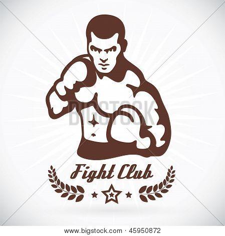 Boxer Model Illustration