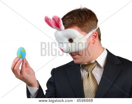 Easter Bunny Outfit