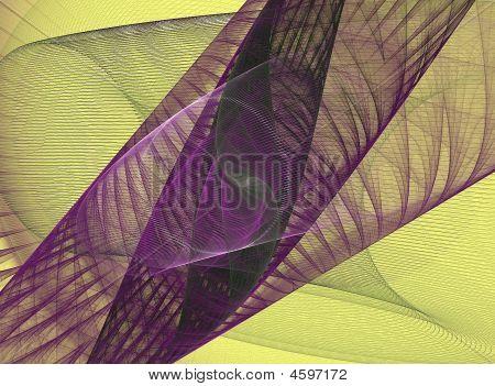 Purple Horizons