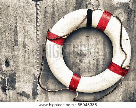 Life Buoy