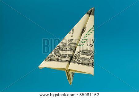 One Dollar Airplane