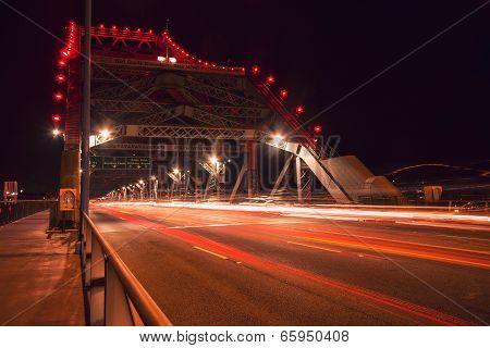 The Story Bridge