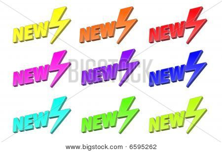 Newss flash