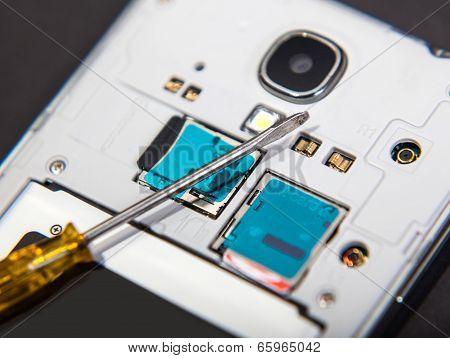 Repair Mobile