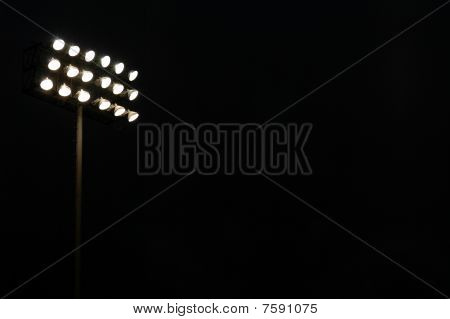 Sports Stadium Floodlights
