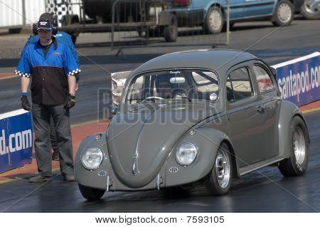 Road Legal Beetle
