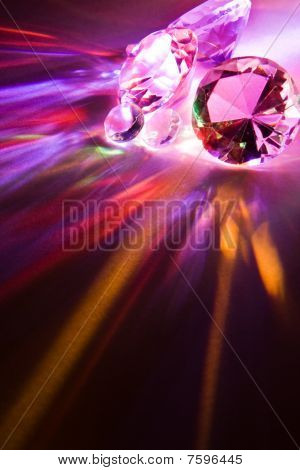 Crystel Dispersion