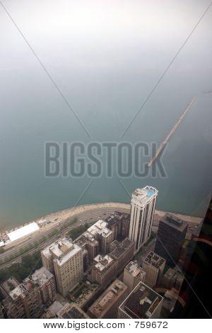 Chicago - North Lake Shore Drive