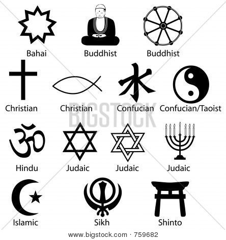 More Religions Polytheistic Are What Some can look