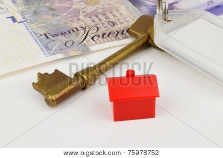 Home Finance Key