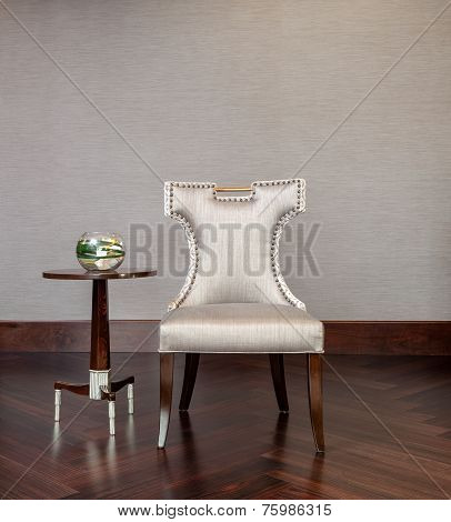 Coffee Table Chair Combination